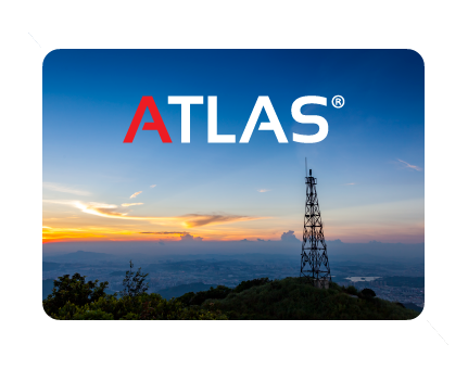 Picture showing ATLAS