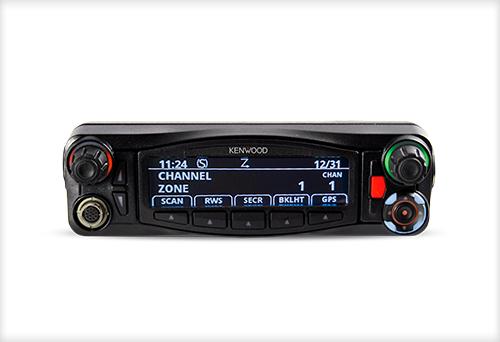 P25 Mobile Radios   JVCKENWOOD